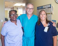 Joint Replacement Center Team