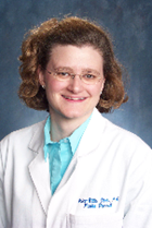 Martha J. Chesnutt, MD